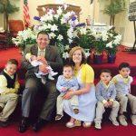 Church_Brother_Ben_Family